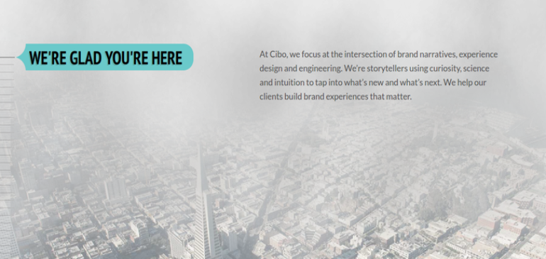 5 Award-Winning Interactive Design Agencies
