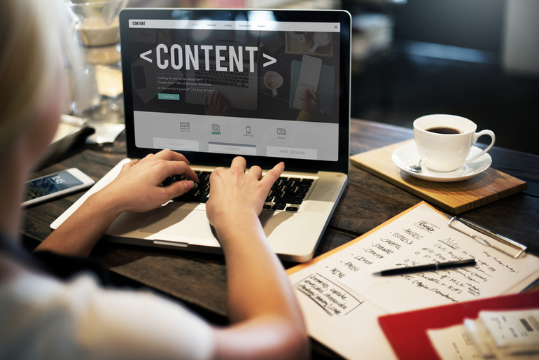 digital content agency hire