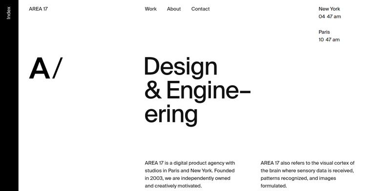 digital creative agency review