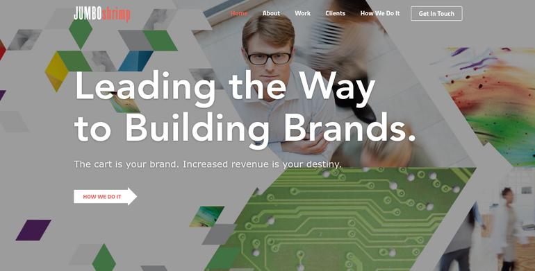 JUMBOshrimp Creative Agency: Can It Help You Make It Big Online?