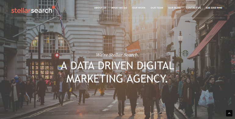 online creative agency hire
