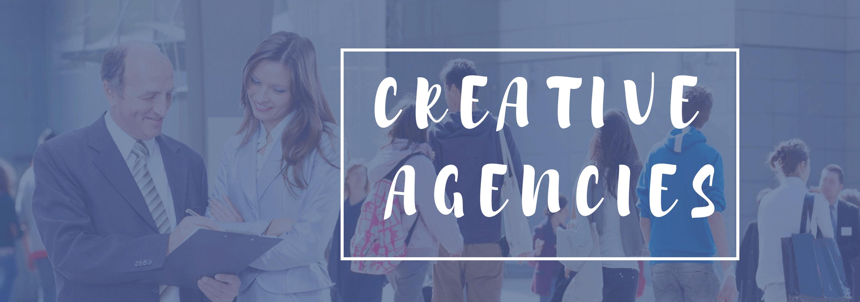 Creative Agencies