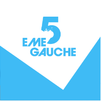 5 eme gauche logo