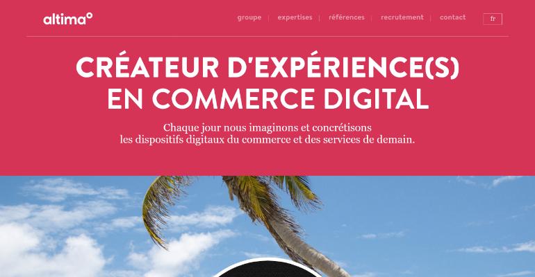 altima the creative company