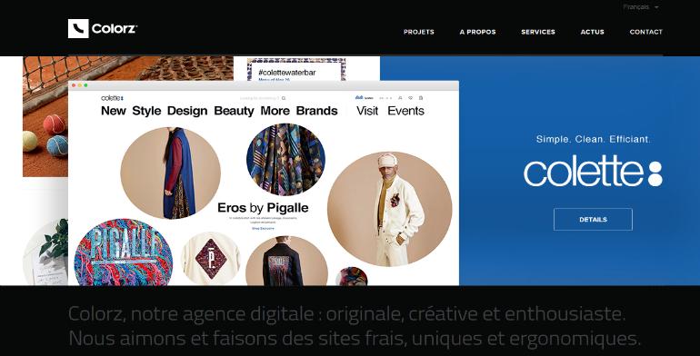 colorz agency
