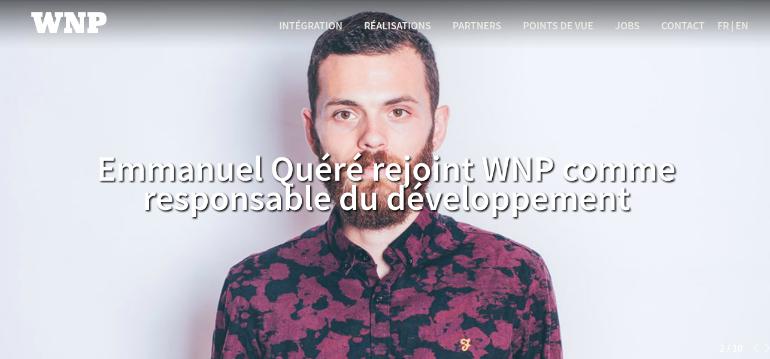 Creative Agency WNP