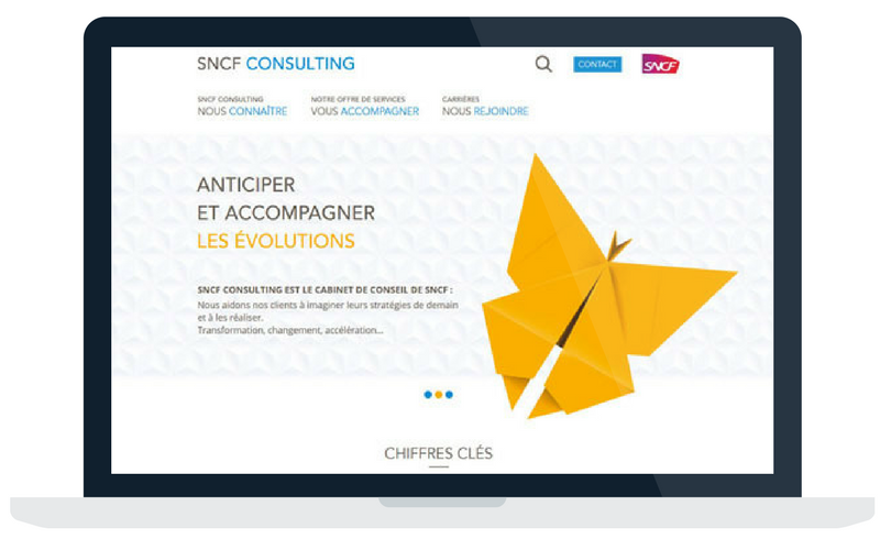 6lab sncf consulting