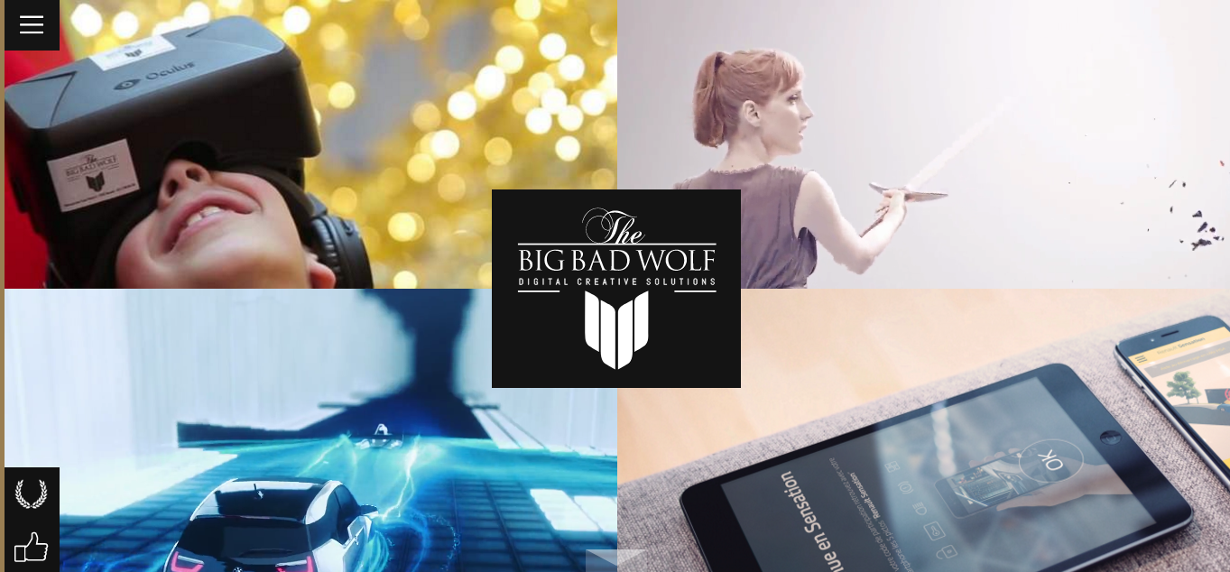 digital creative agency big bad wolf