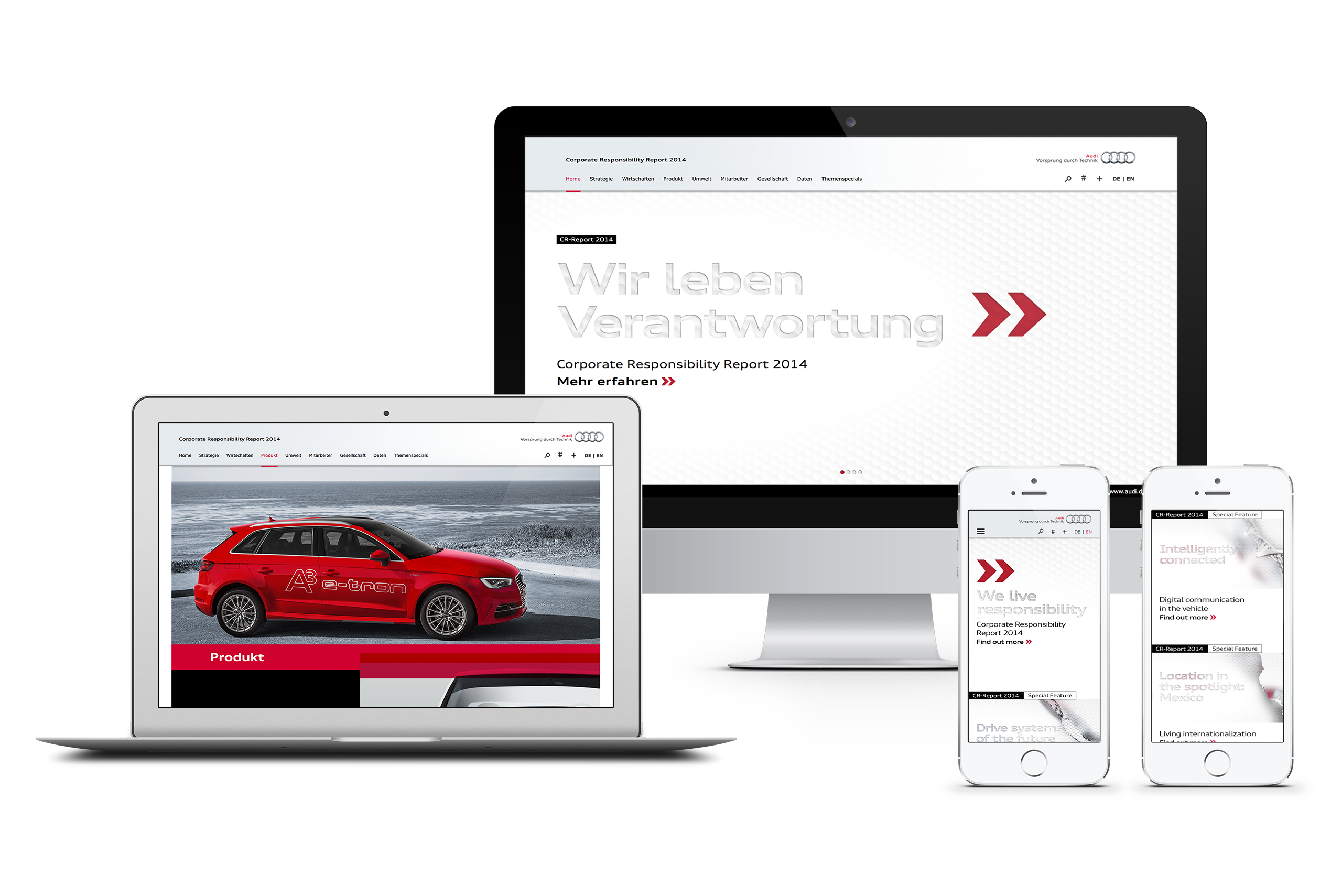 Bureau for Digital Good audi