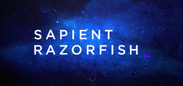 Creative Agency Razorfish