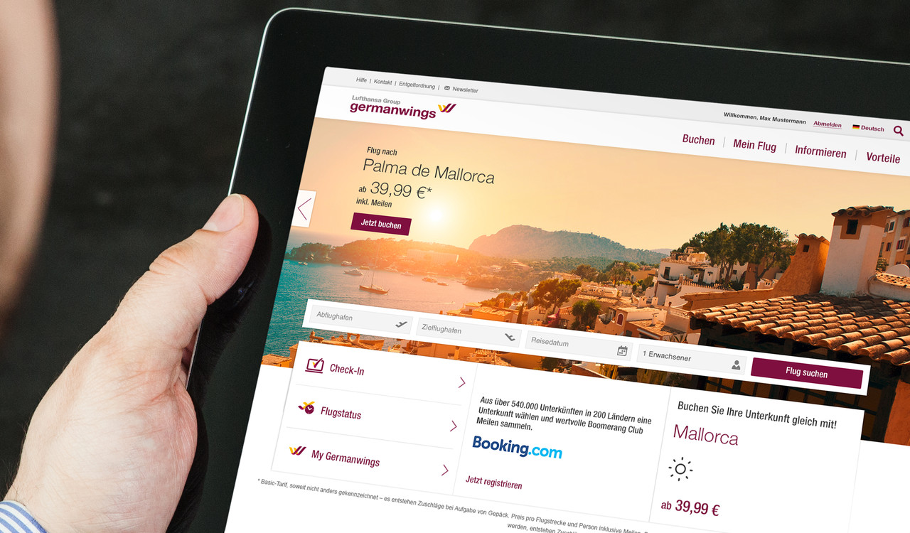 denkwerk germanwings