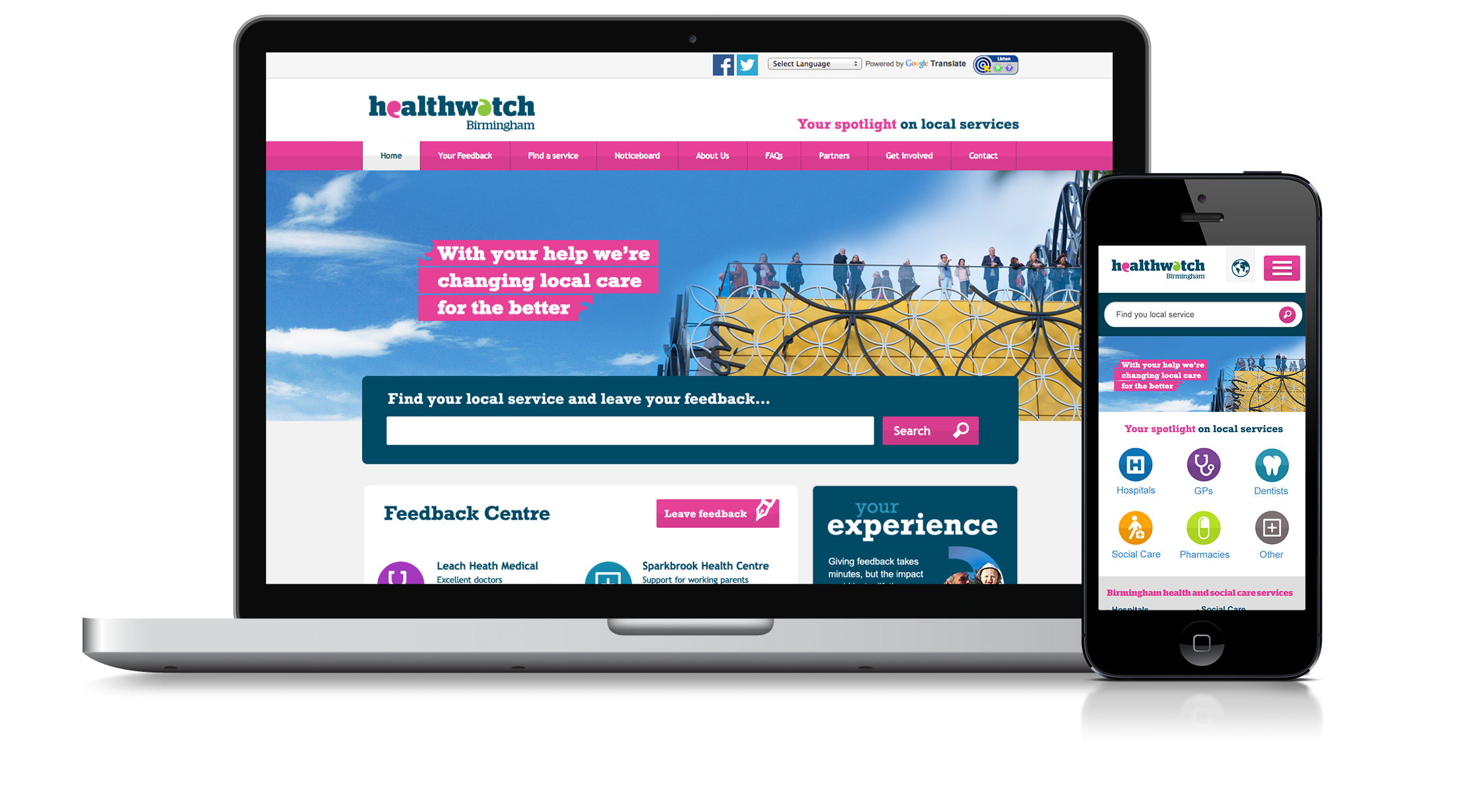 lhm media healthwatch