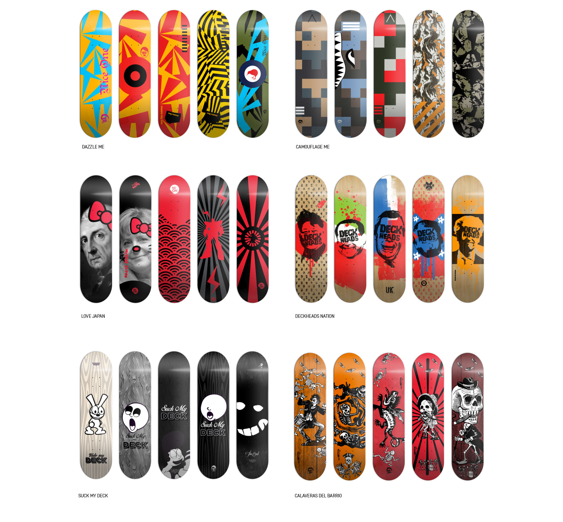 meyer miller smith skateboard customization