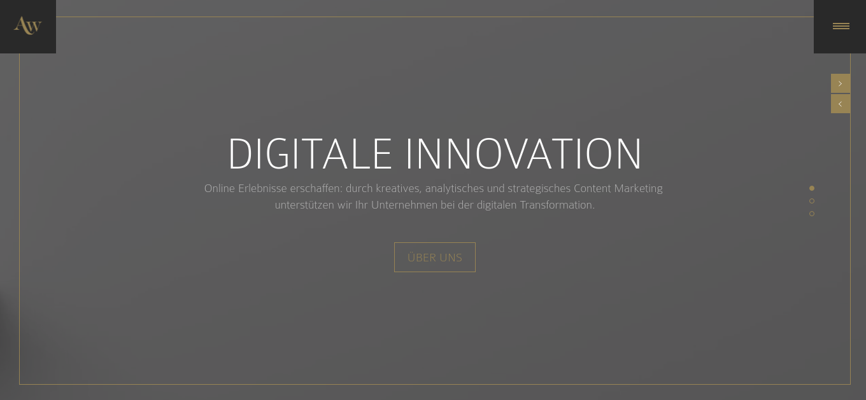 online creative agency adwyse & co