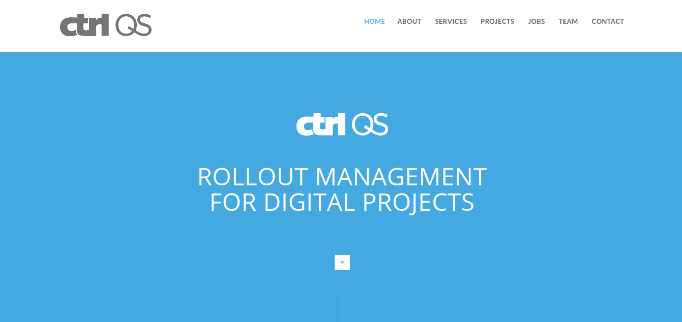 the creative agency ctrl qs