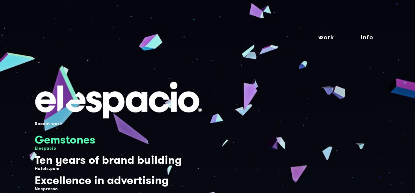 the creative agency elespacio