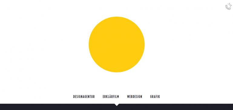 Creative Agency Goldener Westen