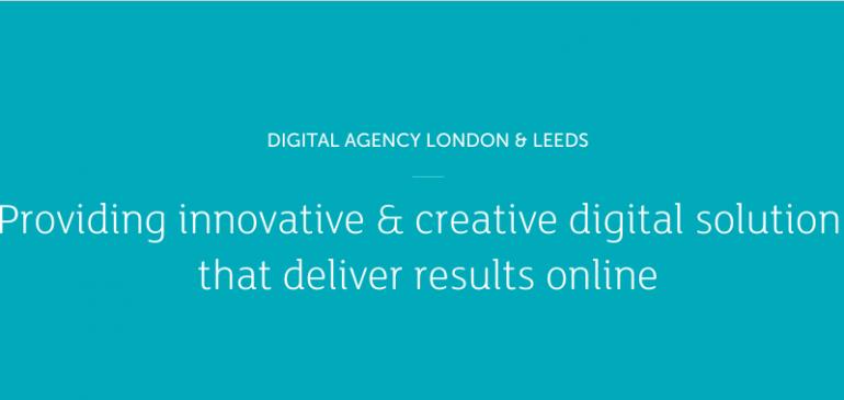 Creative agency Creode