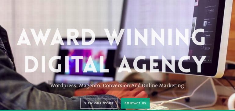 Creative agency Elementary Digital