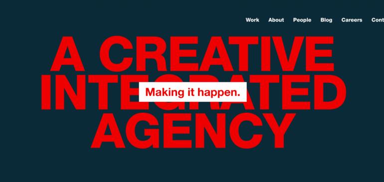 Creative agency Intermarketing