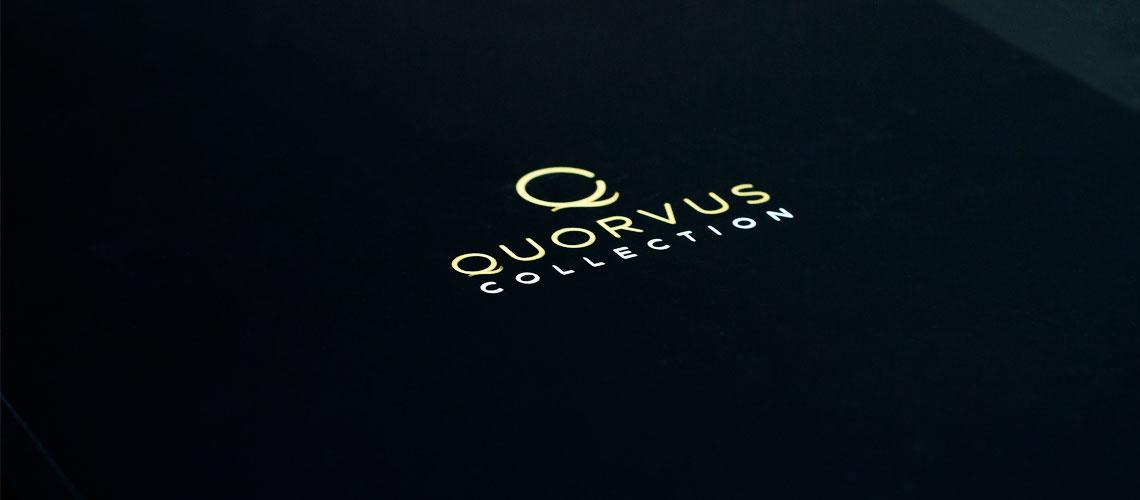 online agency quorvus