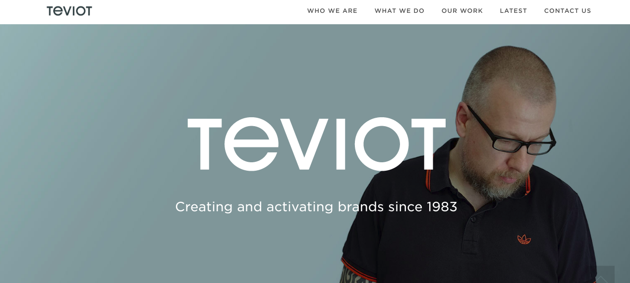 online creative agency treviot