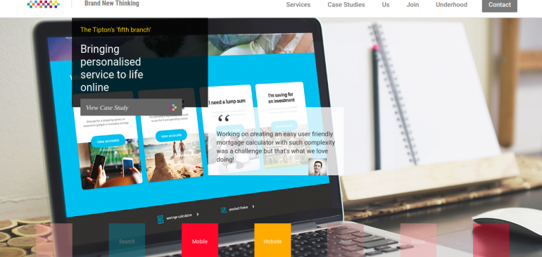 Online Creative Agency CAB Studios