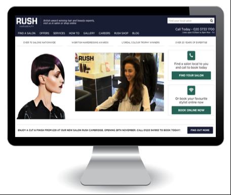 online creative agency stellar